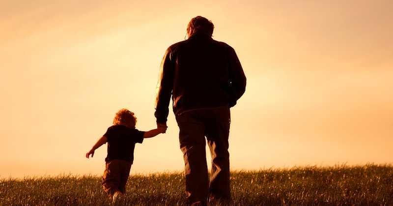 ISADE AUKS! Järvamaa valib esmakordselt aasta isa