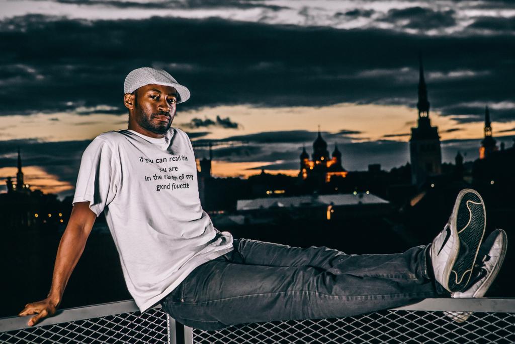 UUS TASE EESTIS! Tallinnas toimuv maailmatasemel tantsuvõistlus algab täna show-üritusega klubis Privé