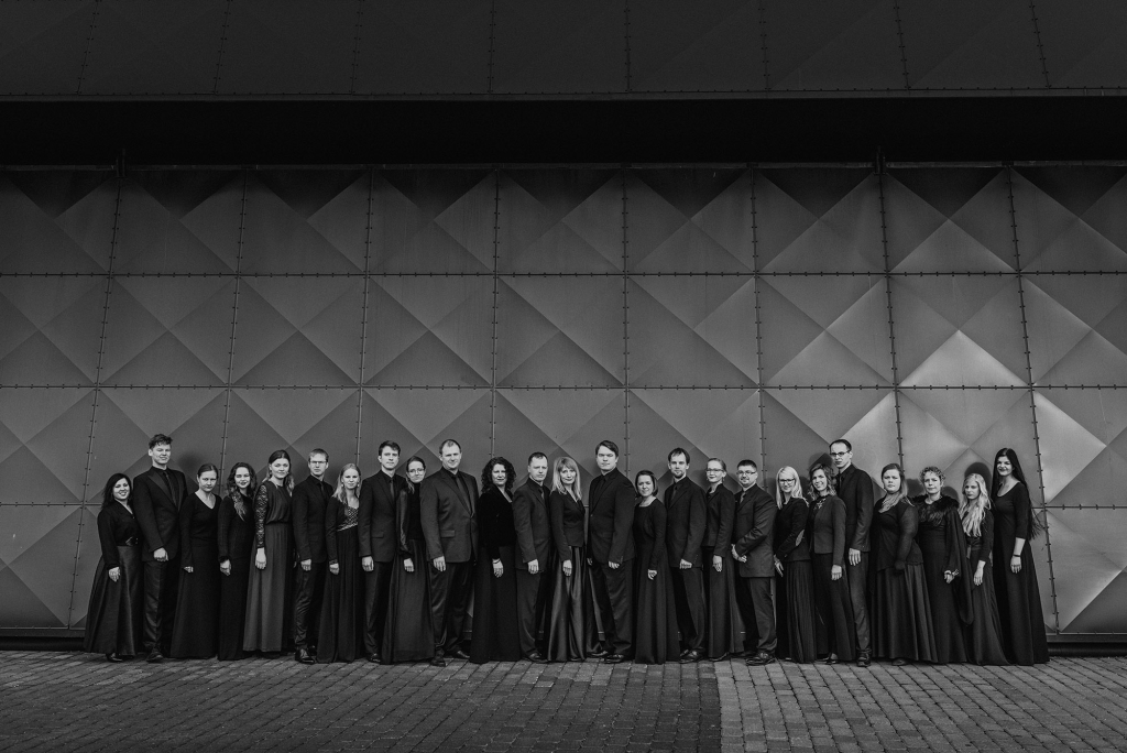 Voces Musicales Foto: Mait Jüriado