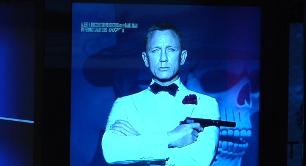 TV3 VIDEO! KAUAOODATUD BOND ON TAGASI! Vaata, mis toimus filmi glamuursel esilinastusel