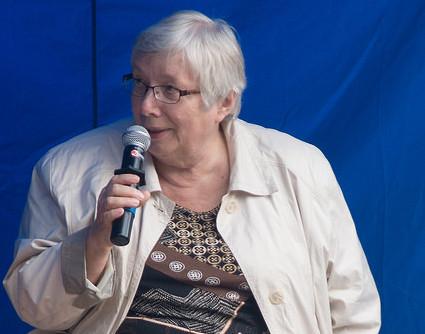 VIDEO! MÕJUKAIM POLIITIK! Eesti mõjukaimaks poliitikuks valiti Marju Lauristin