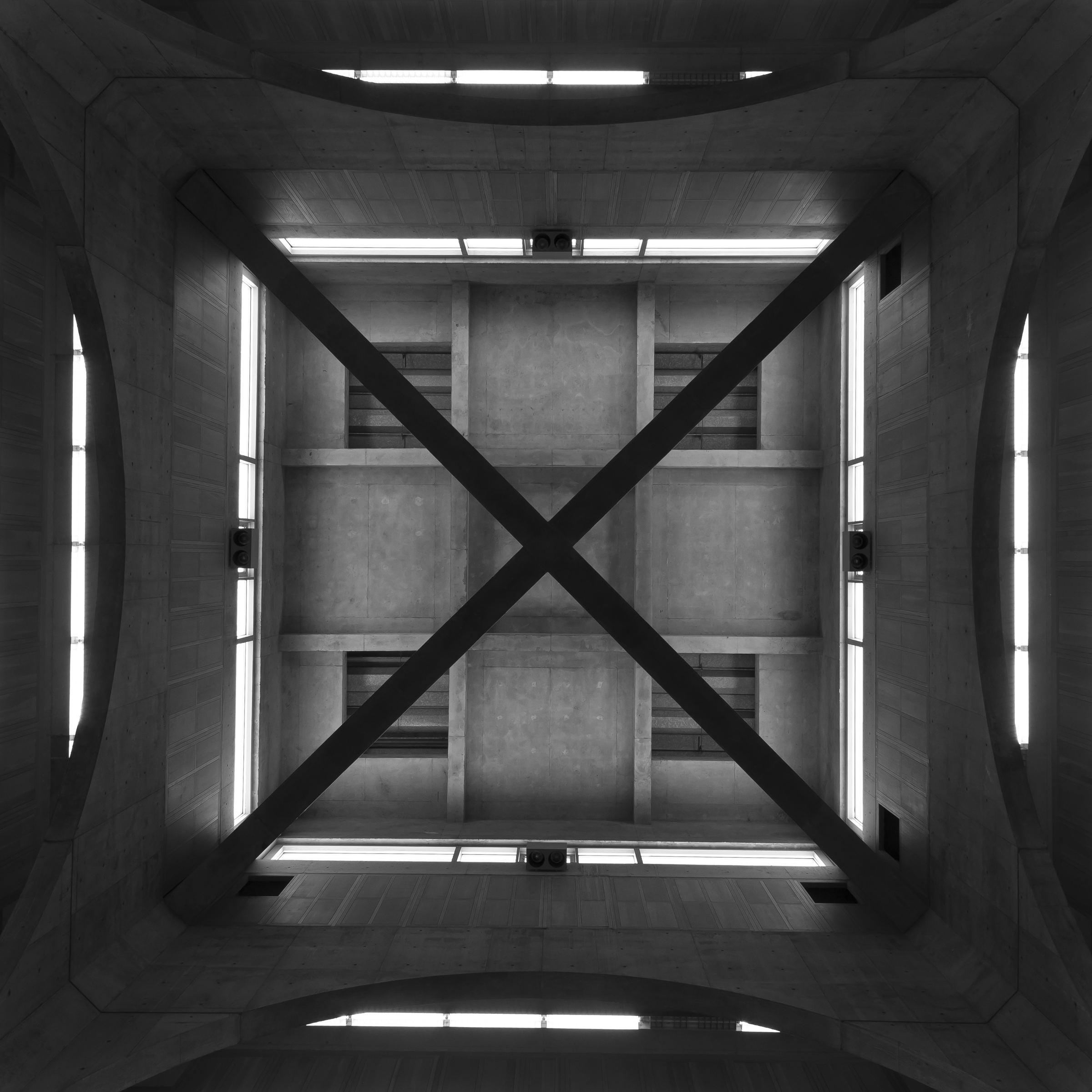 Kuressaare linnuses avati maailmakuulsa arhitekti Louis Kahni loomingule pühendatud näitus