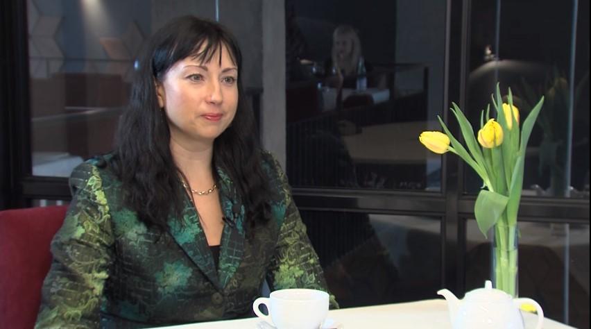 """KAS TOHIB! Tallinna TV saates """"Kas tohib?"""" on külas jääkarude kaitseingel Veronika Padar"""