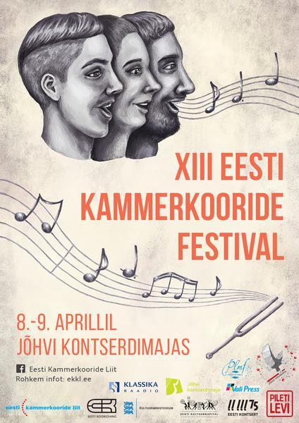 Kammerkooride liidu festival