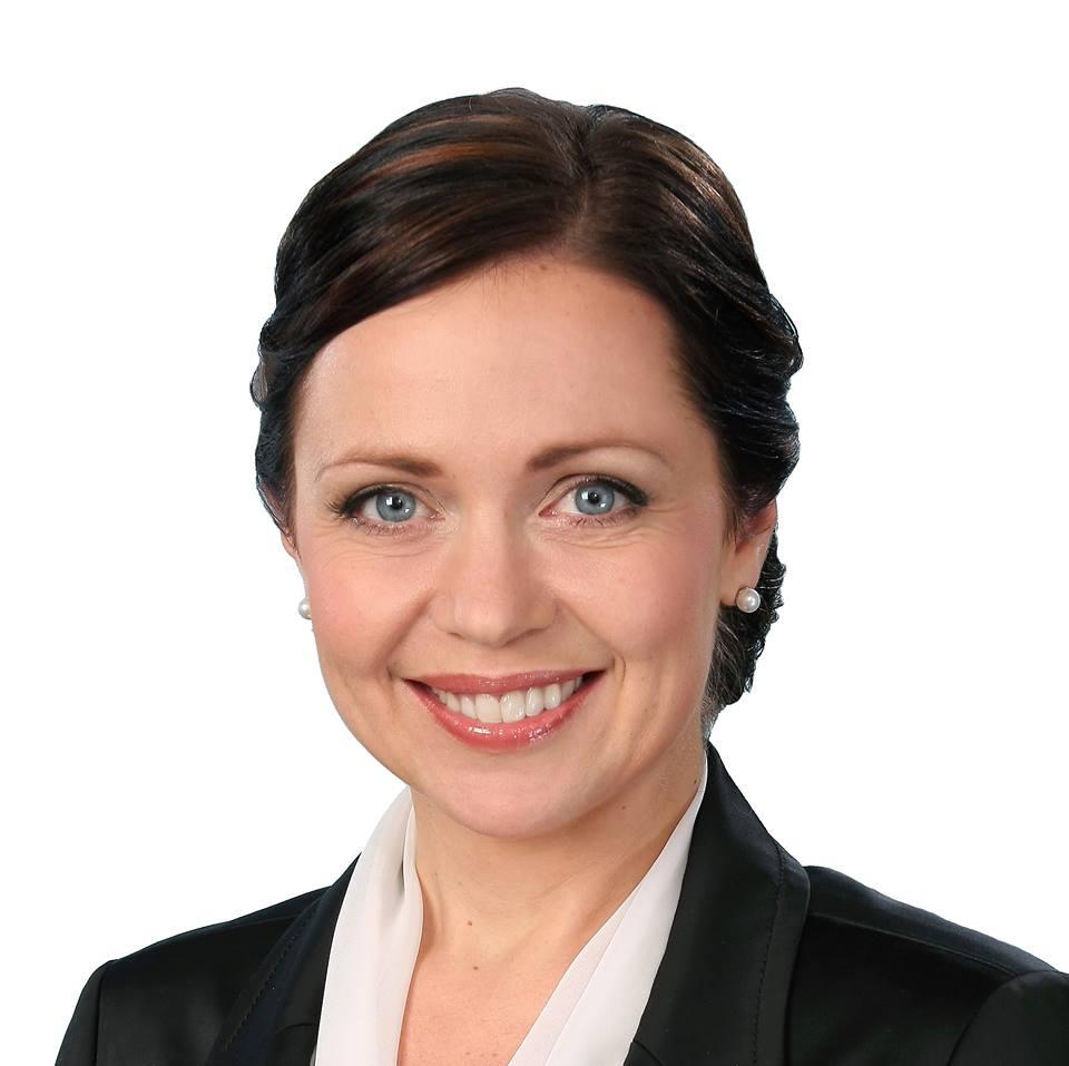 Anneli Ott: info vahetamine riigi ja omavalitsuste vahel suurendab nende koostööd