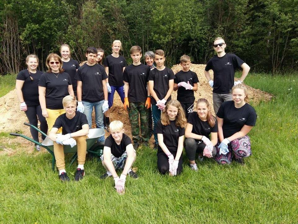 JUUBEL! Eesti Noortemalevad tähistavad 50. juubelit suure konverentsi ja kontserdiga