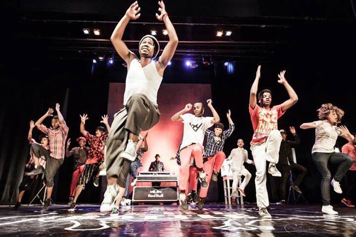 CAMP OF HIP-HOP! Rahvusvaheline tantsulaager toob Eestisse maailma tantsustaarid