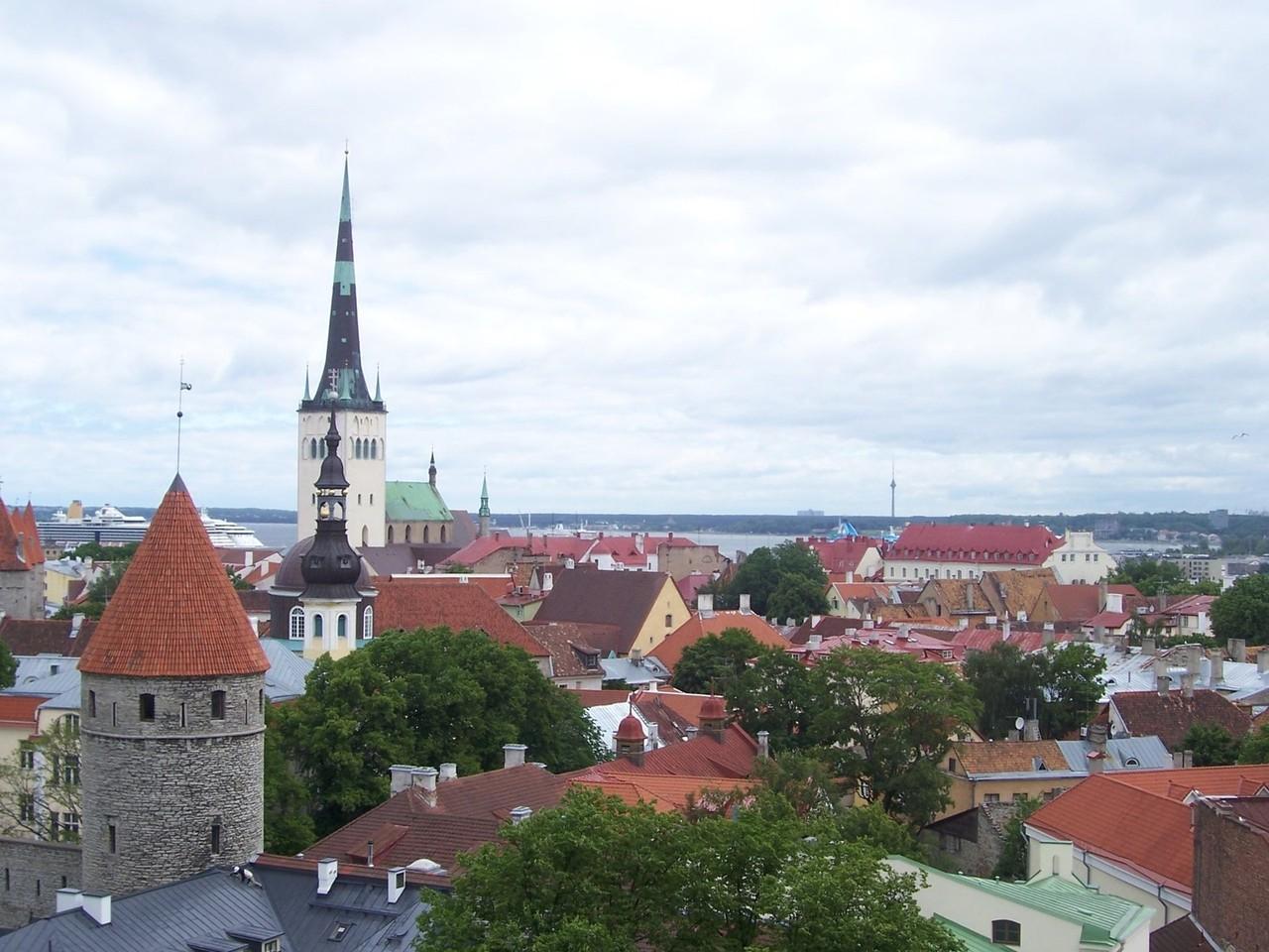 VABADUS ON TUNNE! Tallinnas tähistatakse taasiseseisvumispäeva laulu- ja tantsupäevaga