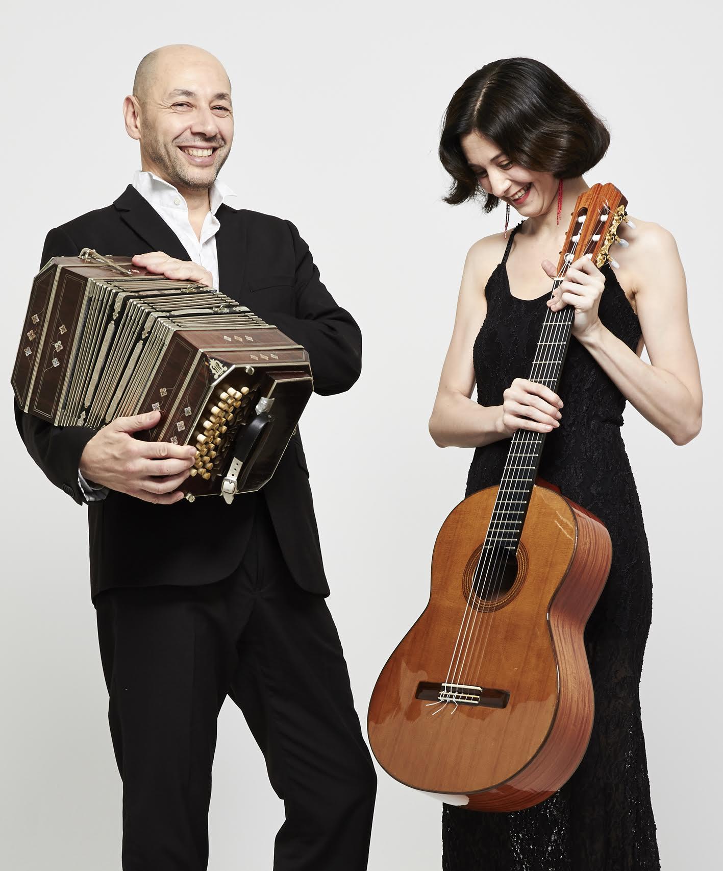 JUBA HOMME! Tallinna kitarrifestival toob Eestisse maailma tipud