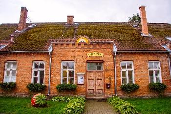 Viljandi Kondase keskus