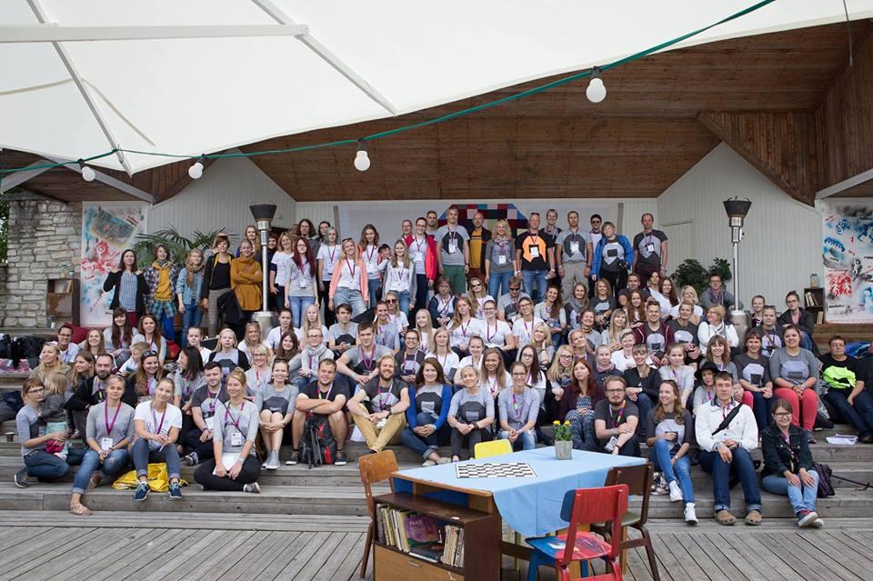 VIDEO I Erakonnajuhid pidasid Arvamusfestivalil maha emotsionaalse debati