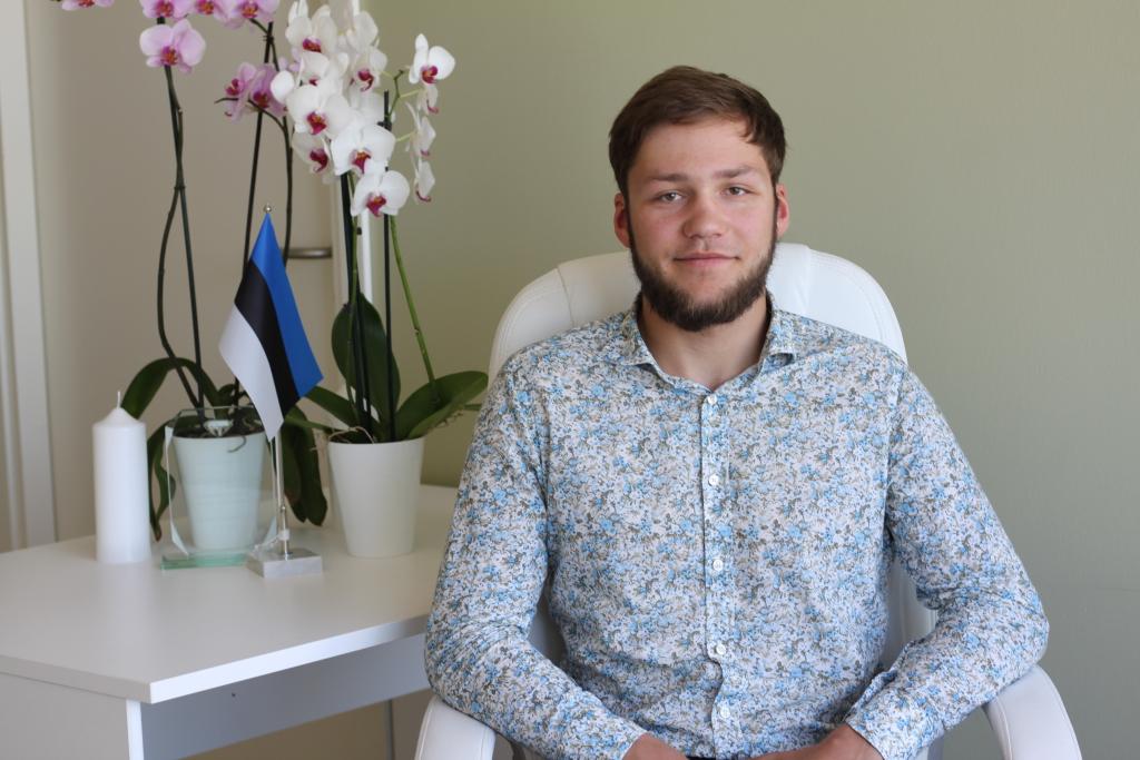KING OF KINGS INTERVJUU! Marat Mirzabalajev: ma ei kujuta ette elu võitluskunstideta