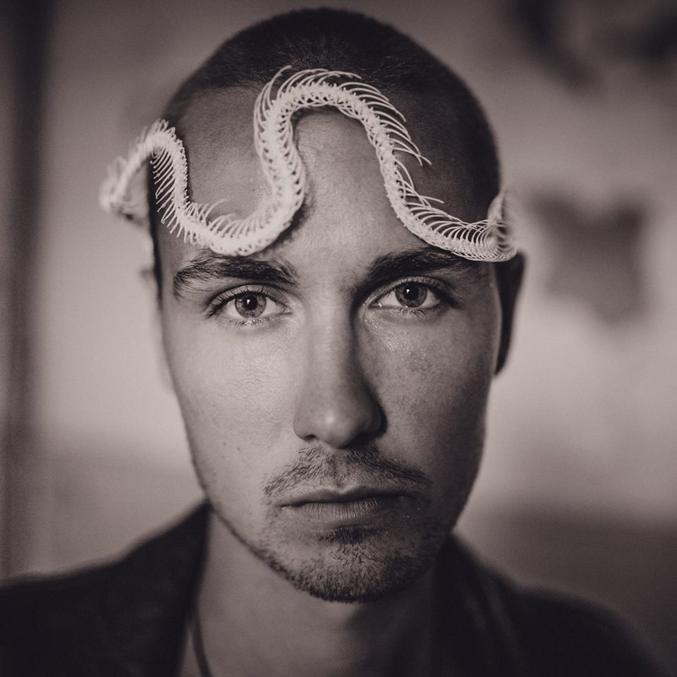 INTERVJUU! Kunstnik Hannes Paldrock: enim on mind mõjutanud Non Grata ülemaailmne loov võrgustik