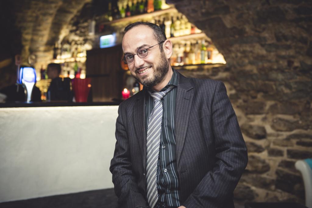 Itaalia muusik Tommaso Primavera elust Eestis: olen Eestile võimaluse eest väga tänulik