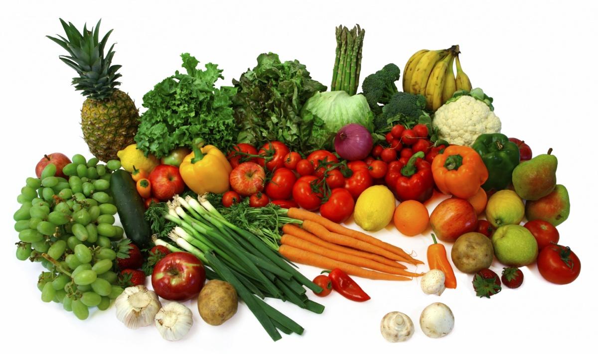 Täna on rahvusvaheline toidu päev