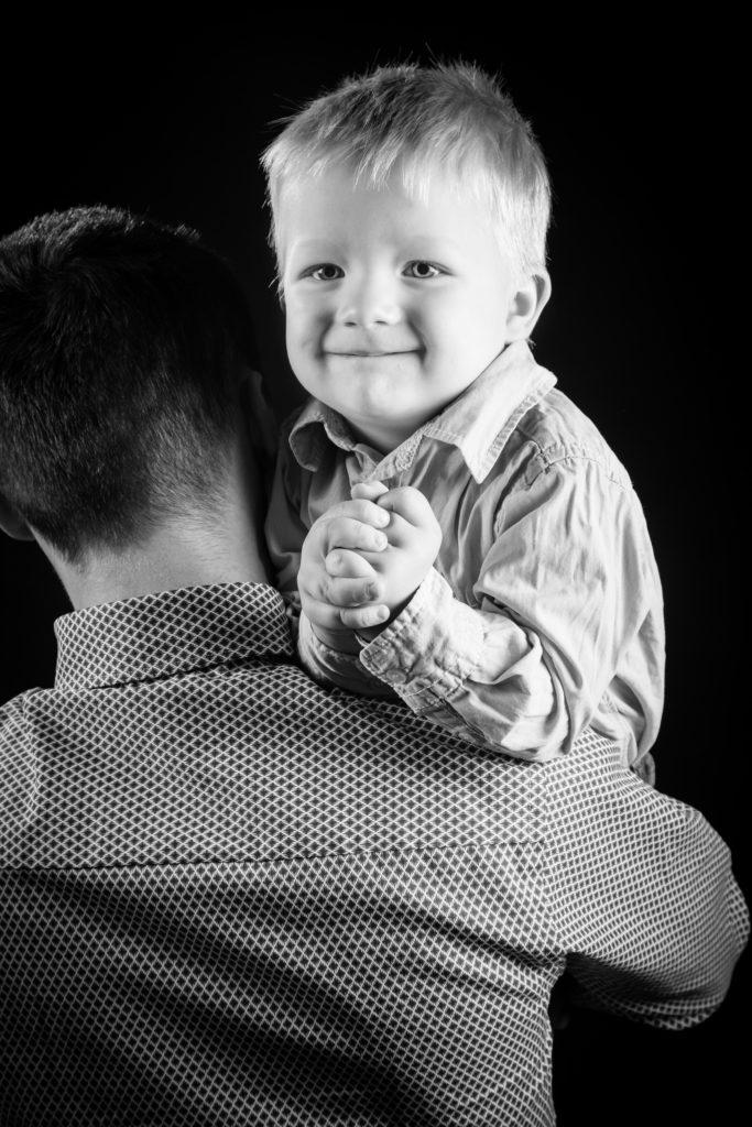 Isaga on nii tore! Foto: Alvar Sukk