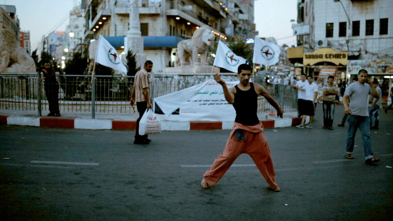 Toomas Järveti film võitis filmifestivali Escales Documentaires peapreemia
