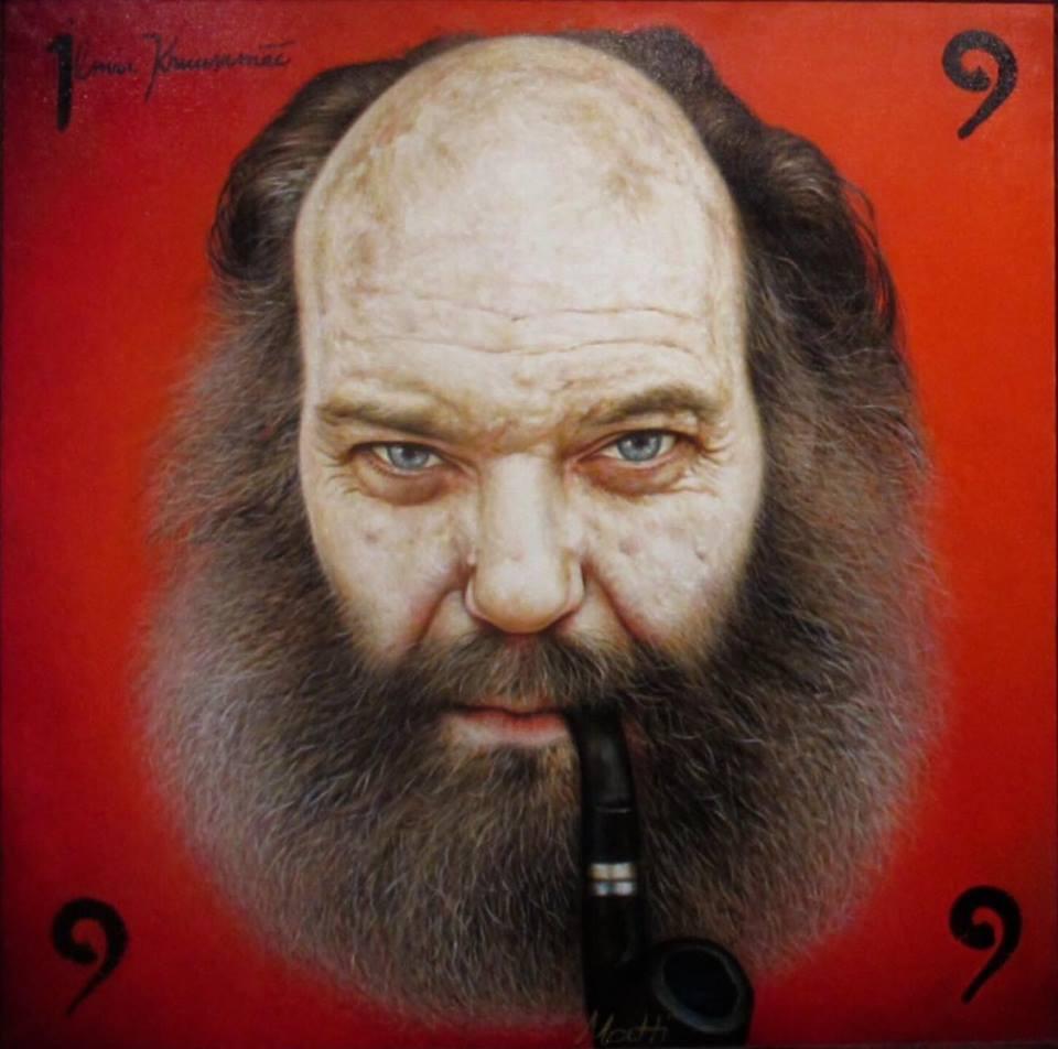 Voronja galerii korternäitusel esitletakse Ilmar Kruusamäe loomingut