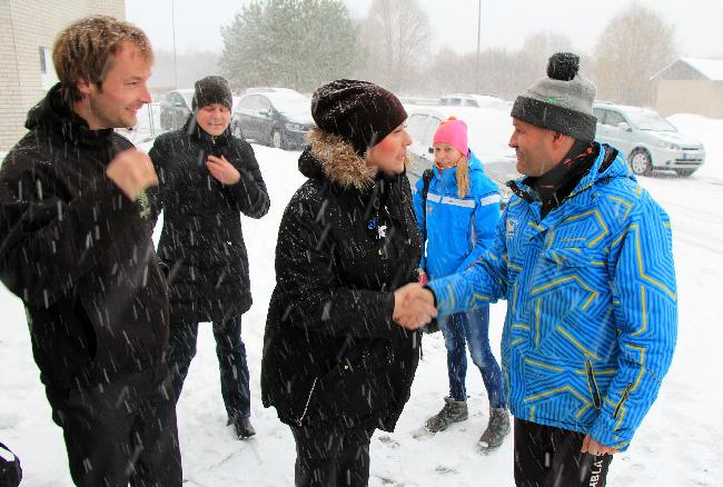 Järvamaa aasta isaks valiti Reimo Kaasiku