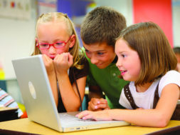 lapsed-programmeerimas
