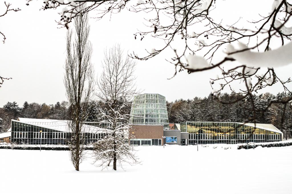 Tallinna botaanikaaed tähistab täna 55. sünnipäeva