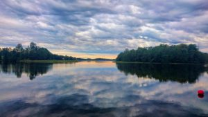 """""""Püüa pilvi, sa ulatud nendeni"""" Foto: Ilmo Tamm"""