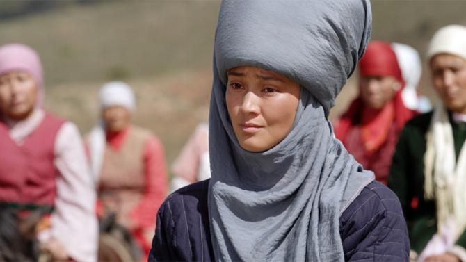"""""""Mägede kuninganna"""" esilinastus! Inimõiguste päev kutsub tasuta kinno"""