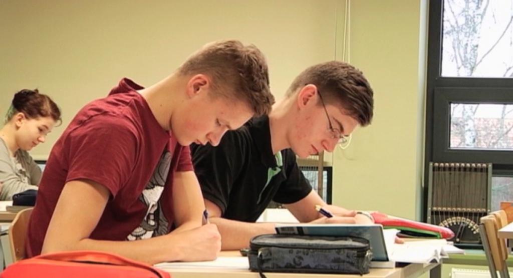 Tulemused selgunud! Eesti noorte teadmised ja oskused on loodusteadustes tipptasemel