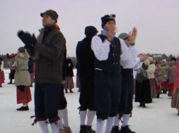 Eesti rahvaarv