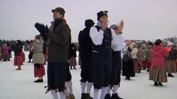 Eesti rahvaarv on kasvanud
