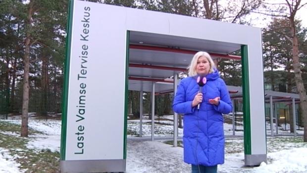 LASTE HEAKS! Tallinnas avati väärkoheldud lastele abi ja tuge pakkuv lastemaja