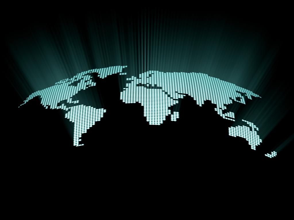 maailm