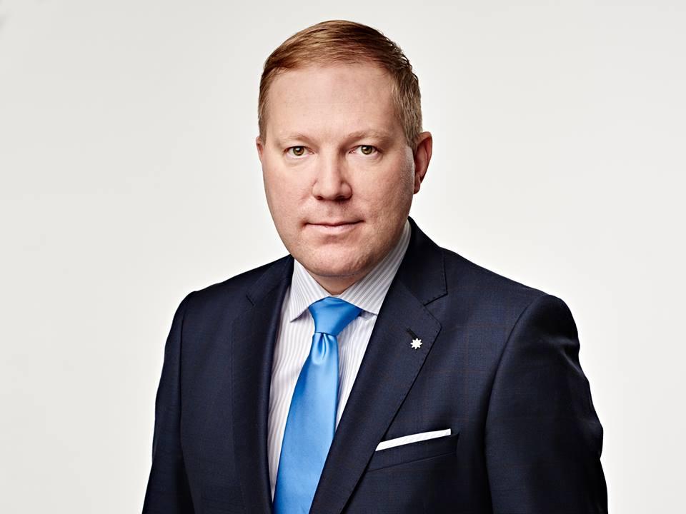 Marko Mihkelson: Eesti huvides on tugevdada Euroopa ja USA koostööd