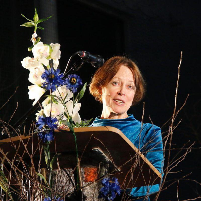 Novella Hanson (Valgamaa teenetemärk 2016)