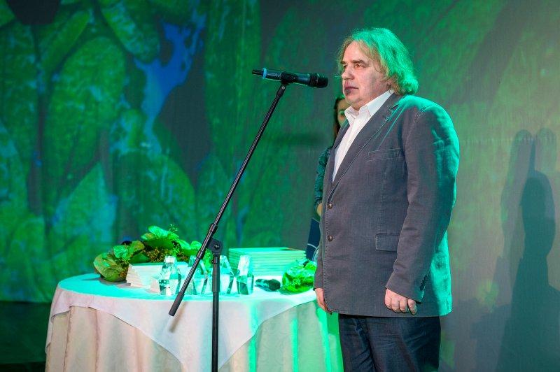 AASTA KESKKONNATEGU! Tunnustuse pälvis Matsalu puisniitude taastamist juhtinud Peeter Hermik