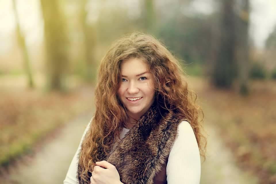 Jõgevamaalaste lemmiksportlane Hanna-Brita Kaasik: üritan kõikidesse tegemistesse suhtuda positiivselt