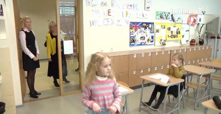 Video! Sel sügisel alustab Tallinnas õppetööd uus põhikool
