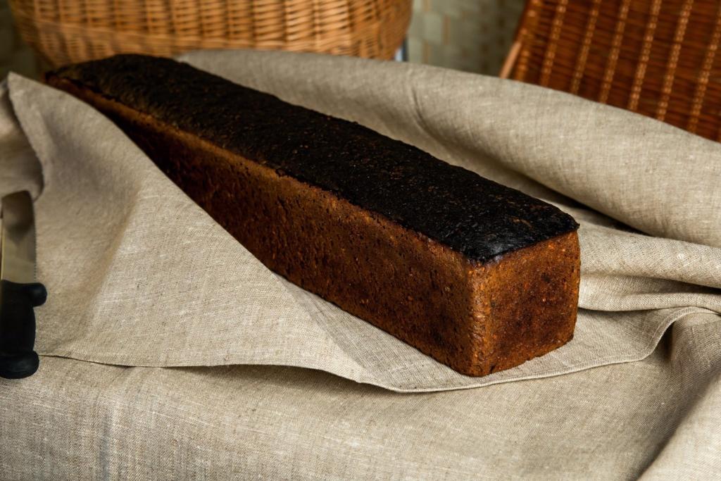 Leivaigatsus saab leevendatud! Fazer saadab võõrsil elavatele eestlastele musta leiba