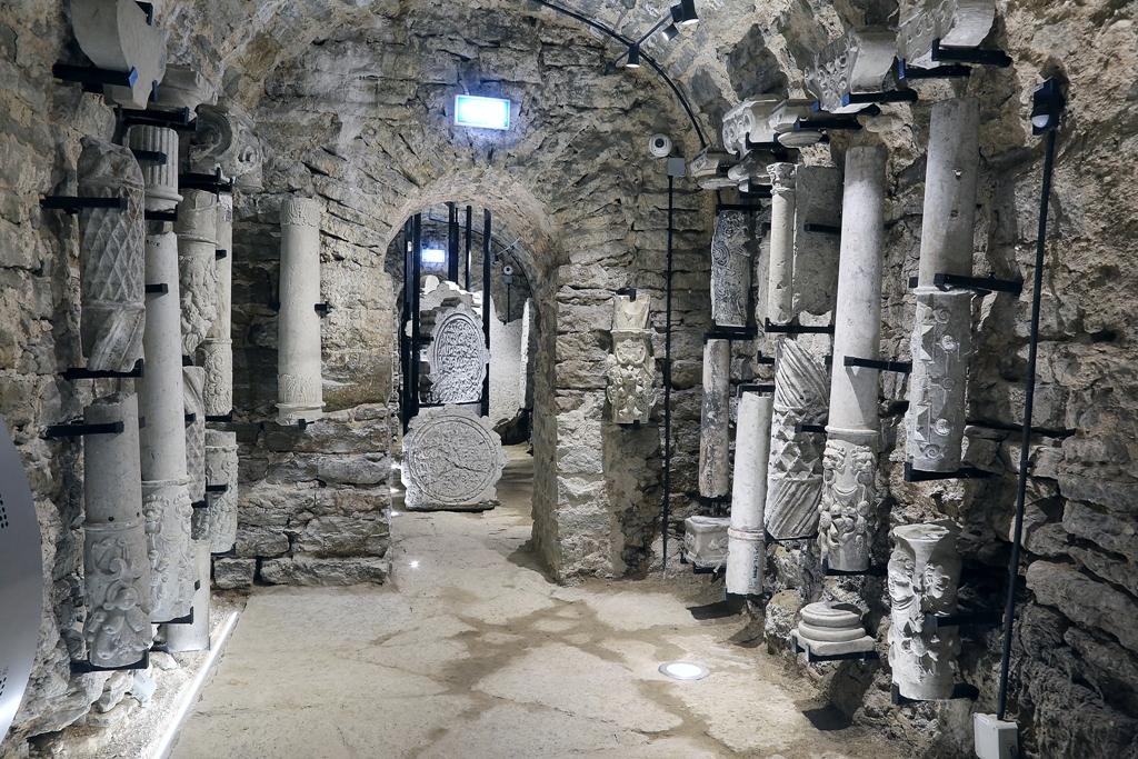 Tallinna Linnamuuseumile oli eelmine aasta edukas