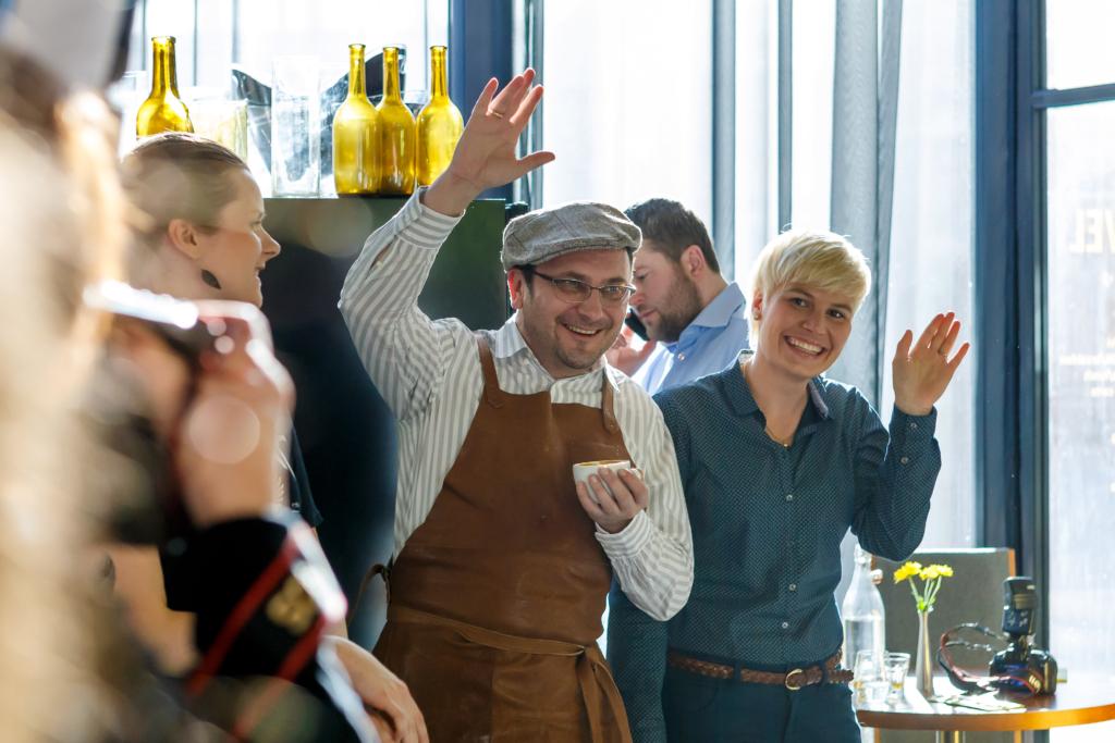 Eesti Restoranide Nädalal pääseb soodsalt hõrgutistele ligi