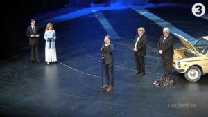 Eesti teatri aastaauhindade gala