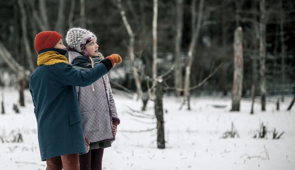 Registreeri castingule! Eesti esimene laste jõulufilm otsib osalisi