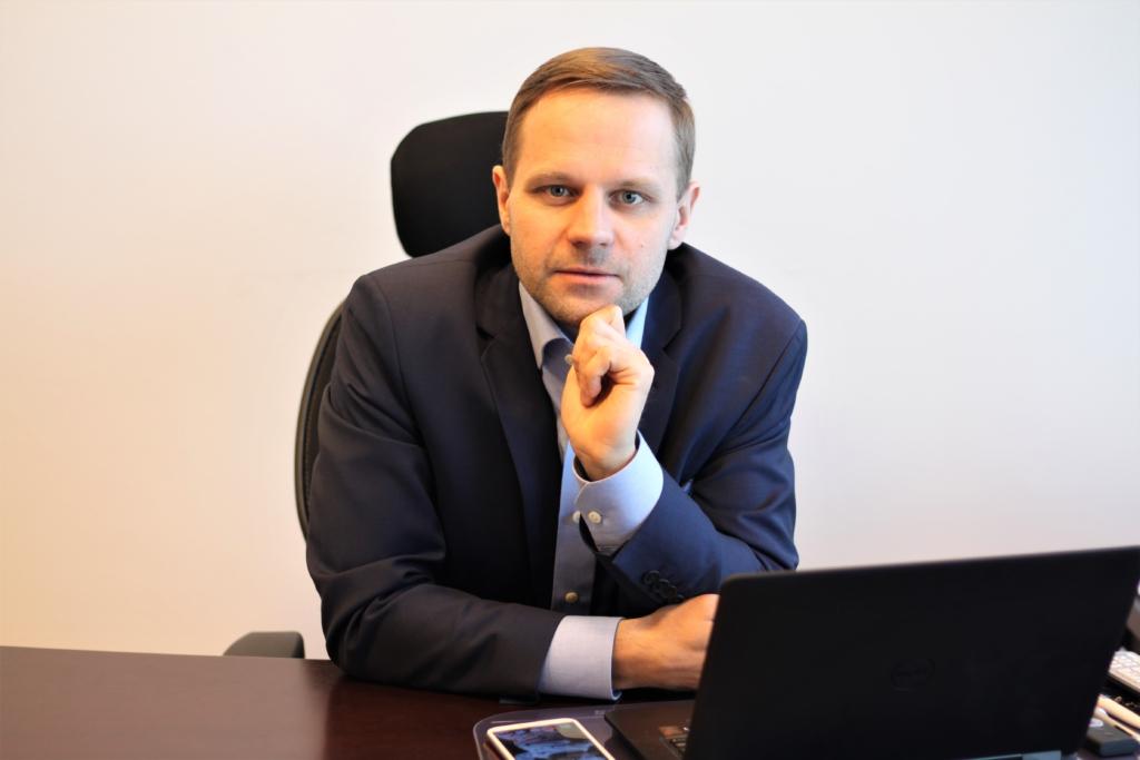 GoodNews eksklusiiv! Tallinna Televisiooni uus juht Revo Raudjärve: muutused tulevad suured