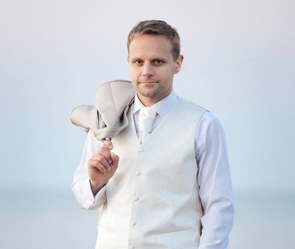 GoodNews toimetus soovib õnne! Tallinna Televisiooni uus juht on Revo Raudjärv