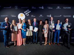 Suhtekorralduse Auhind 2016 võitjad foto Martin Dremljuga