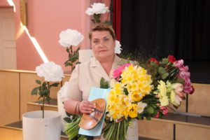 Valla aasta ema 2016 Terje Aasaroht Foto: Monika Otrokova
