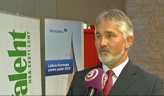 Tunnustus! Eesti põllumajandussektori silmapaistvaim tippjuht on Tõnu Post
