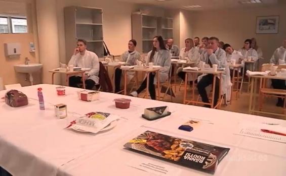 Video! Kuidas maitsevad selle aasta Eesti parimad toiduained?