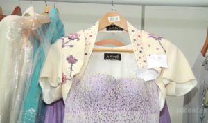 Evelin Ilvese kleit