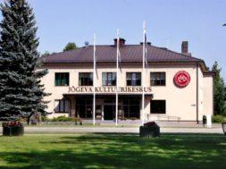 Jõgeva Kultuurikeskus
